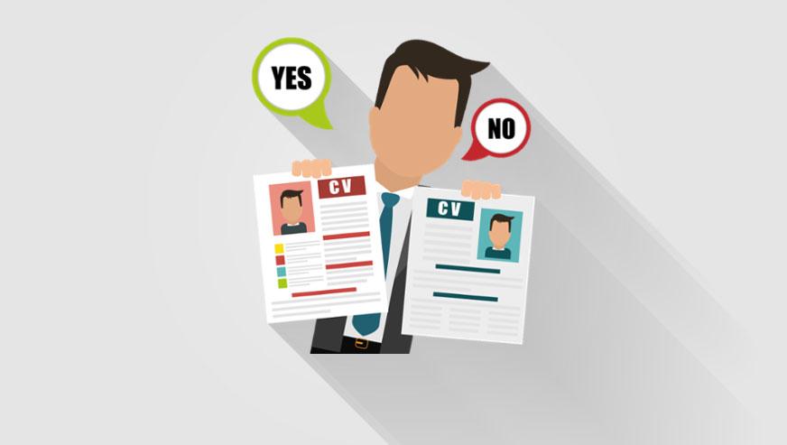 موارد مهم و کاربردی در استخدام و مصاحبه کاری