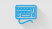 کارنکردن اسکرول در محیط نرم افزار اکسل