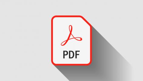 آموزش تبدیل چندین فایل پی دی اف به یک فایل