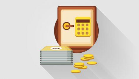 طراحی و کدنویسی نرم افزار صندوقداری در اکسل(فصل اول)
